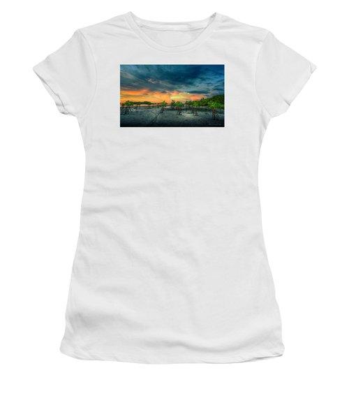 The Endless Trail Women's T-Shirt