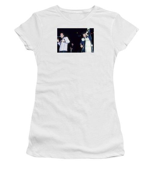 The Fabulous Thunderbirds Women's T-Shirt