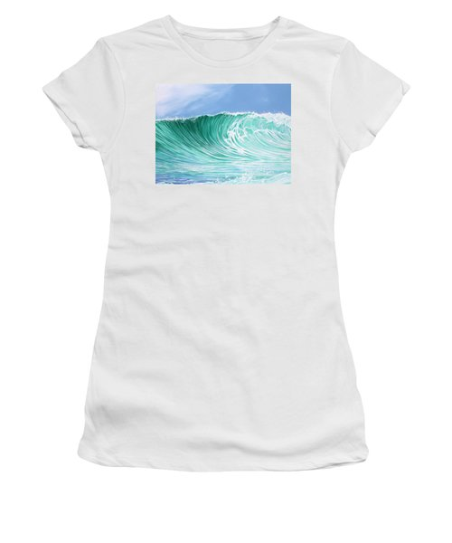 The Falls Women's T-Shirt