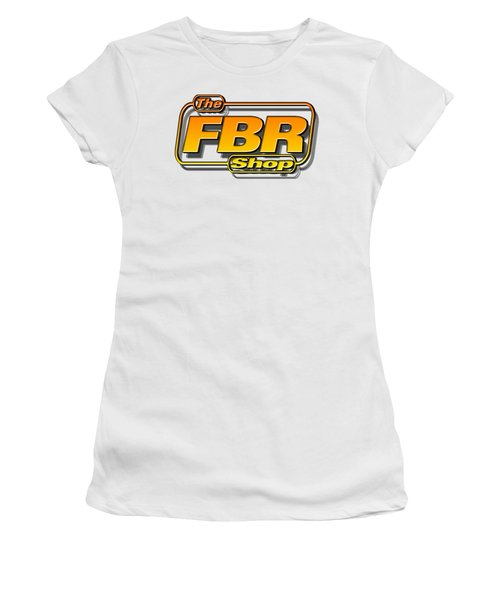 The Fbr Shop 001 Women's T-Shirt