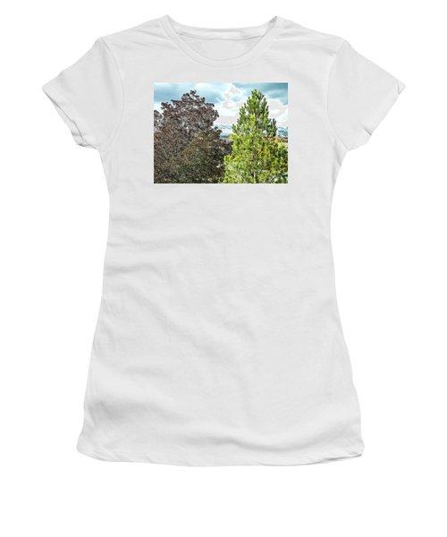 The Freeze Women's T-Shirt
