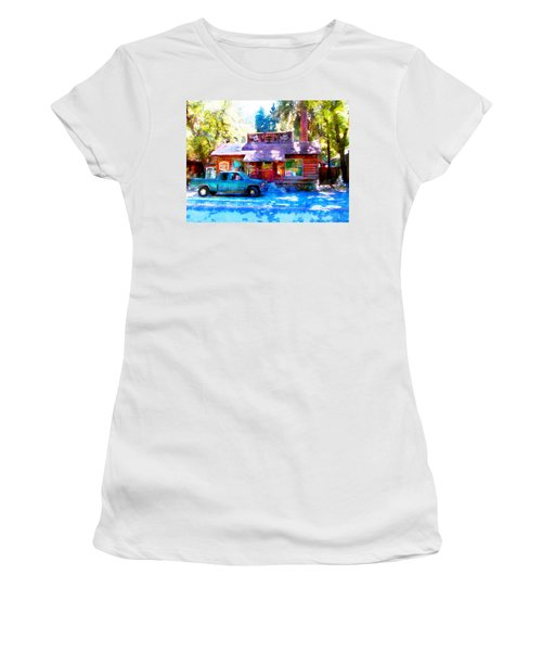 The General Store Women's T-Shirt
