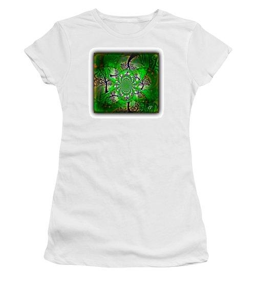 The Giving Tree Women's T-Shirt