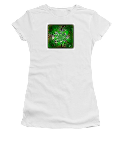 The Giving Tree Women's T-Shirt