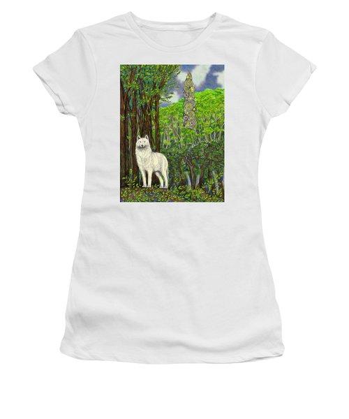 The Glass Women's T-Shirt