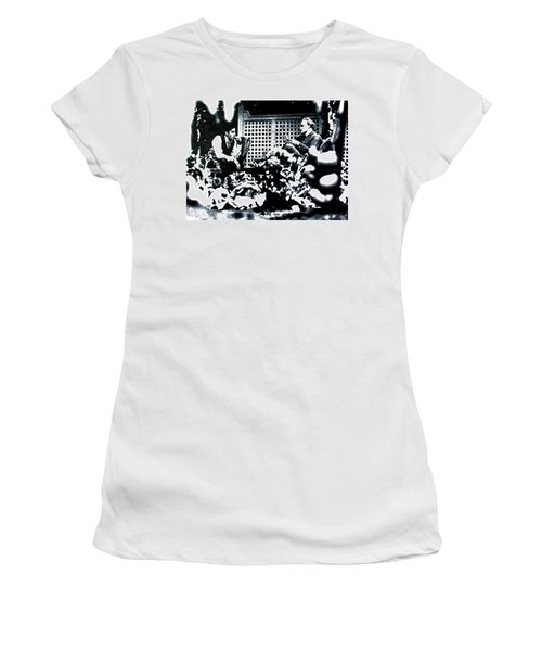 The Godfather Women's T-Shirt (Athletic Fit)