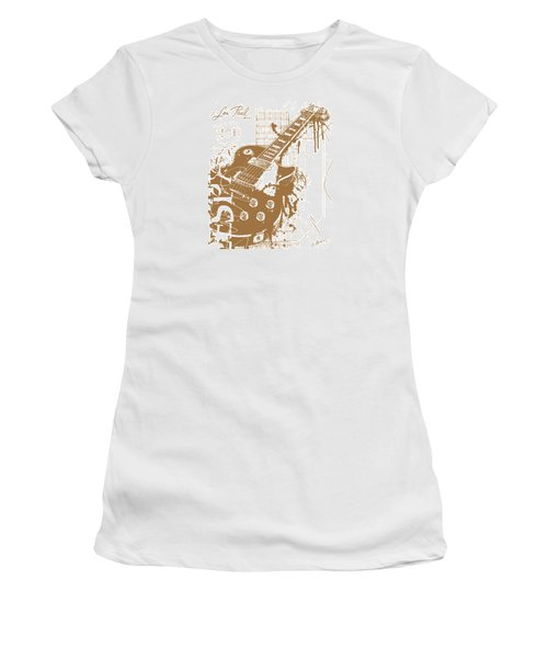 The Granddaddy V2 Women's T-Shirt (Junior Cut) by Gary Bodnar