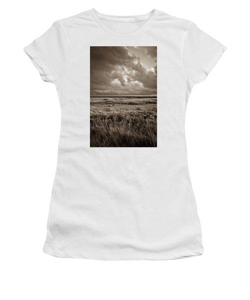 The Great Marsh Women's T-Shirt