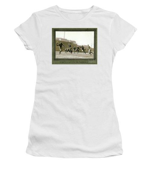 The Hail Mary Women's T-Shirt