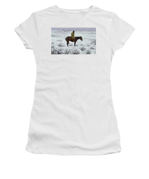 The Herd Boy Women's T-Shirt