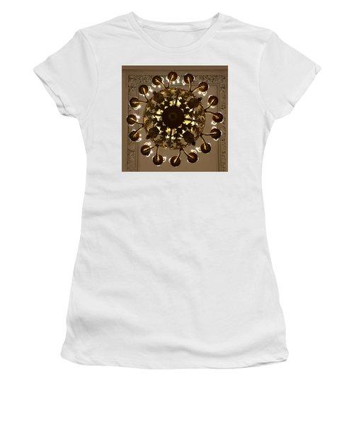 The Hermitage 1  Women's T-Shirt