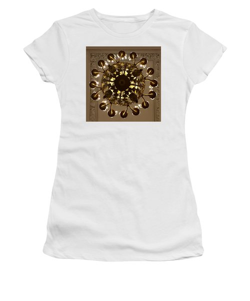The Hermitage 1  Women's T-Shirt