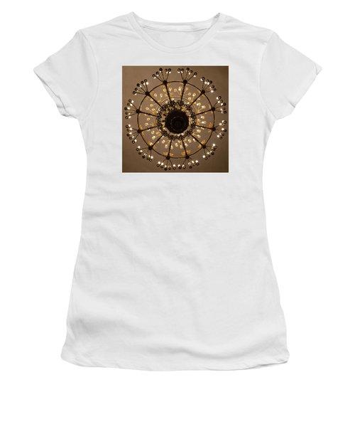The Hermitage 2 Women's T-Shirt