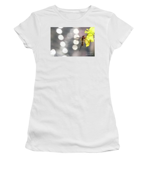 The Hoverfly Women's T-Shirt