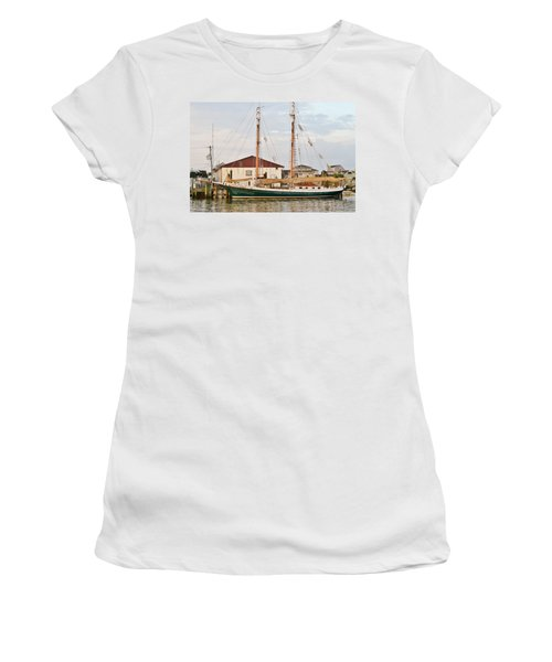 The Kaiui Ana - Ocean City Maryland Women's T-Shirt