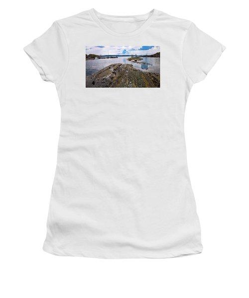 The Magic Of Lindoya Women's T-Shirt