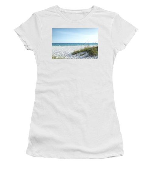 The Magnificent Destin, Florida Gulf Coast  Women's T-Shirt