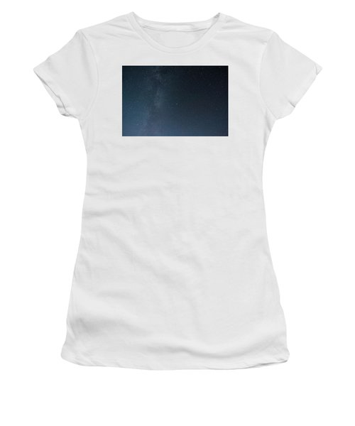 The Milky Way Women's T-Shirt