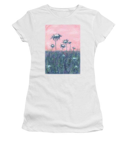 The Ode To Burdock Women's T-Shirt