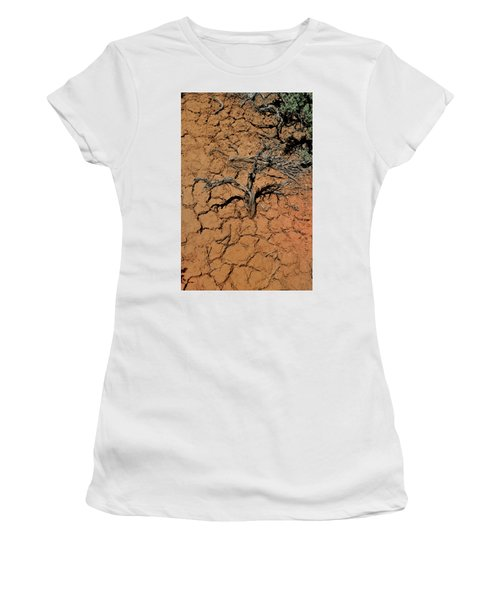 The Parched Earth Women's T-Shirt