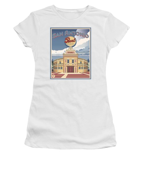 The Pearl Stable Women's T-Shirt