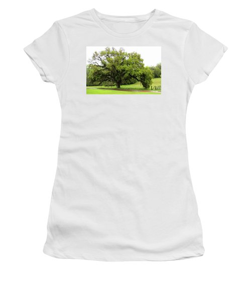 The Perfect Tree					 Women's T-Shirt (Athletic Fit)