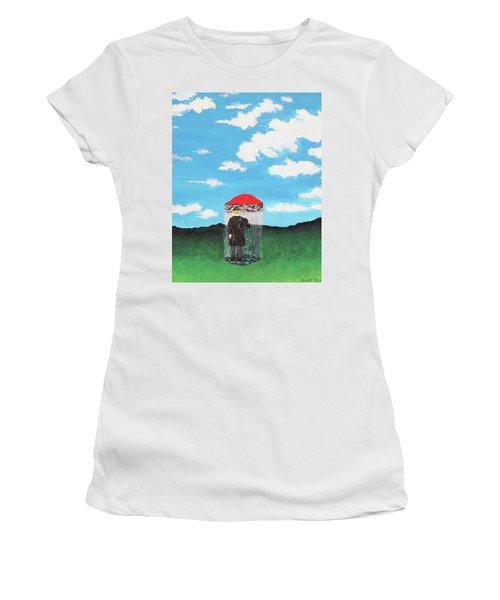 The Rainmaker Women's T-Shirt