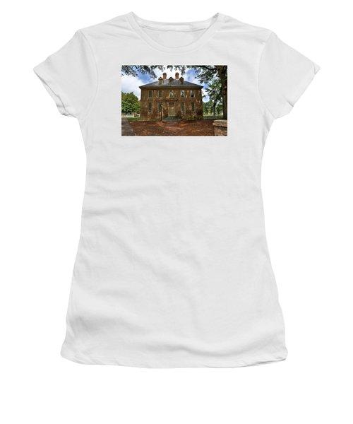 The Restored Brafferton Women's T-Shirt
