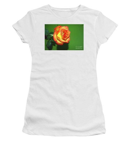 The Rose 4 Women's T-Shirt