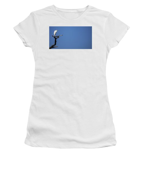The Sentinel Women's T-Shirt