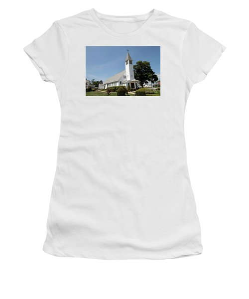 The St Francis De Sales R C Church Women's T-Shirt