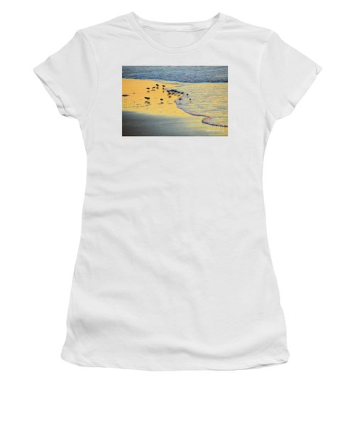 The Sun Is Shining And So Are You Women's T-Shirt
