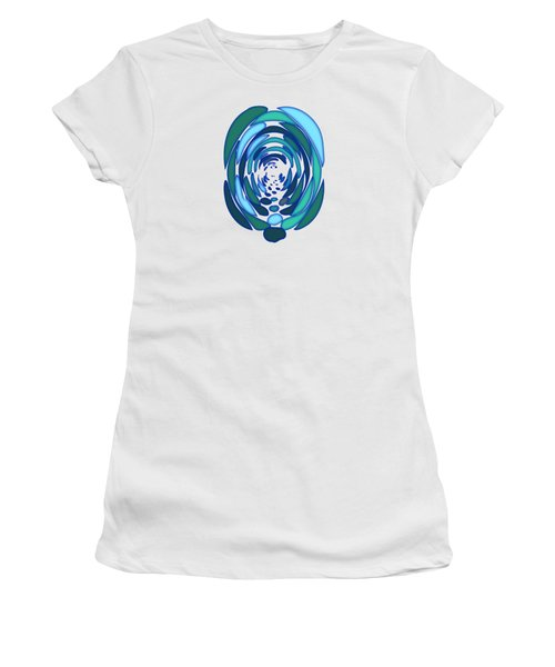 The Tunnel Women's T-Shirt (Athletic Fit)
