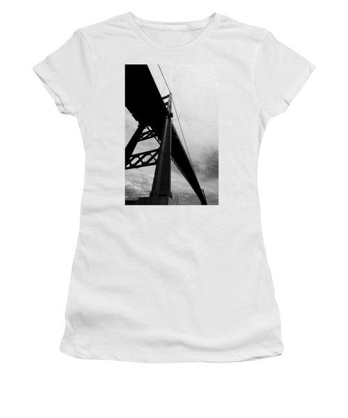 The Vincent Thomas Women's T-Shirt (Athletic Fit)