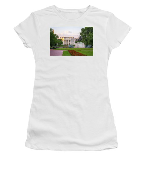 The White House Women's T-Shirt