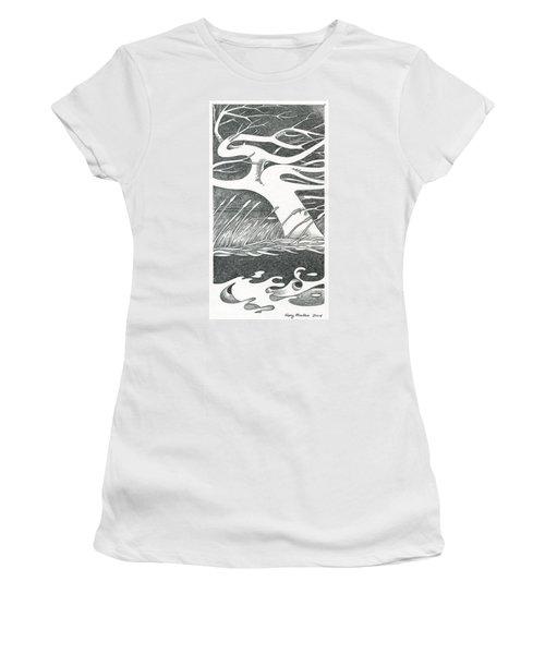 The Wind Women's T-Shirt