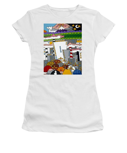 The Word Women's T-Shirt