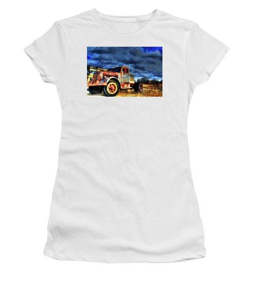 The Workhorse Women's T-Shirt