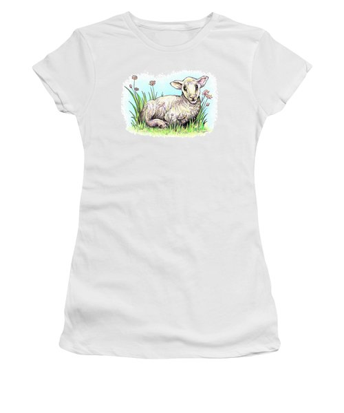 The Yearling Part II Women's T-Shirt (Athletic Fit)