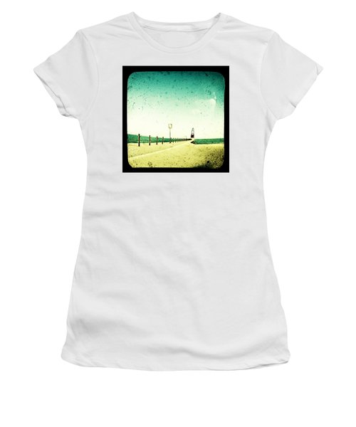 These Days Are Gone Women's T-Shirt