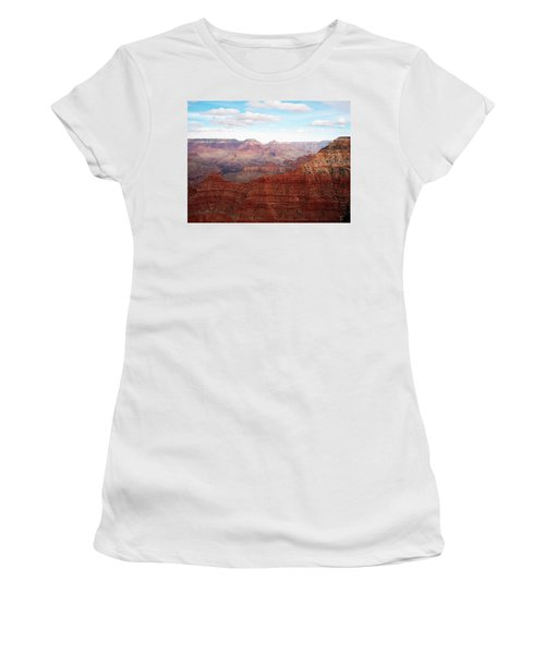 This Is Grand Women's T-Shirt (Athletic Fit)