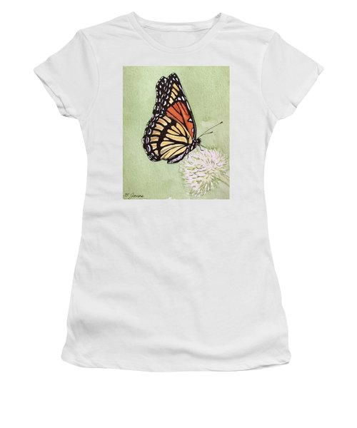 Thistle Do Women's T-Shirt