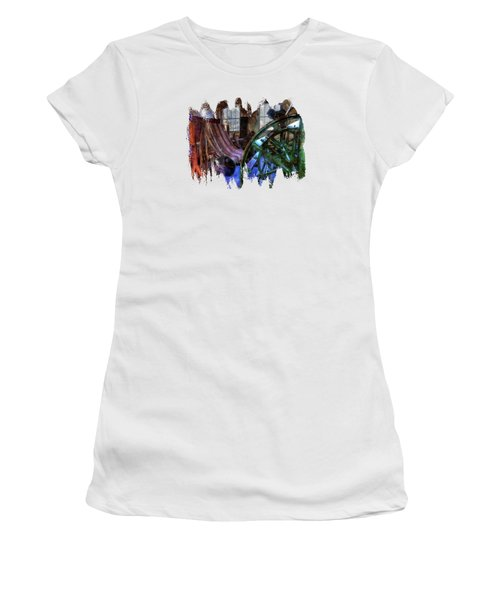 Lost Forever Women's T-Shirt