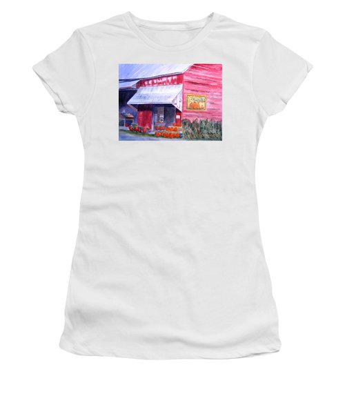 Thomas Market Women's T-Shirt