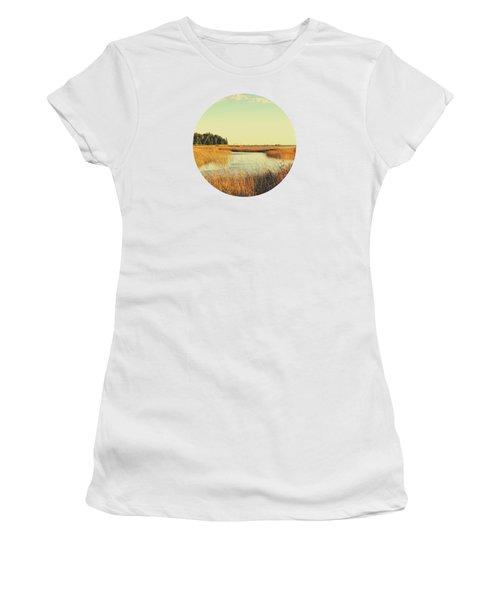 Those Golden Days Women's T-Shirt