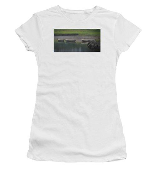 Three Dories Women's T-Shirt