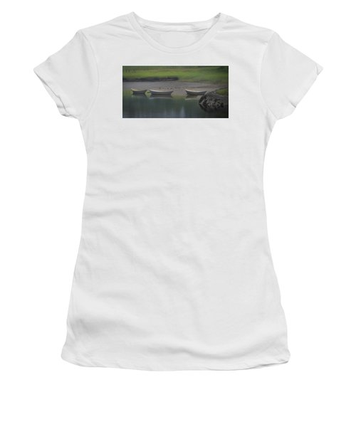 Three Dories Women's T-Shirt