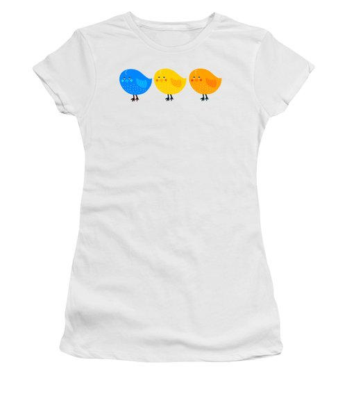 Three Little Birds Tee Women's T-Shirt
