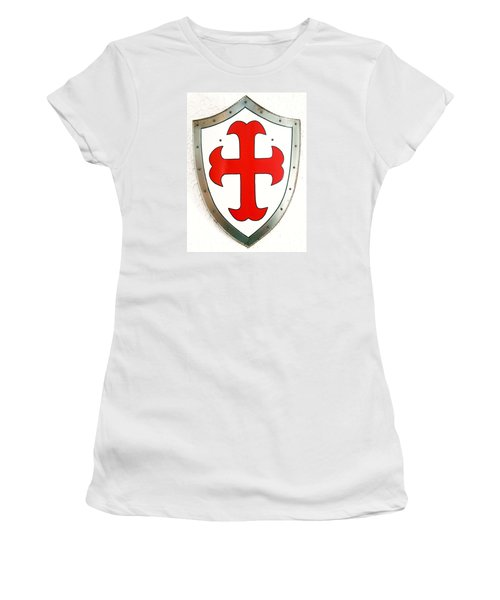 Thrones #2 Women's T-Shirt (Athletic Fit)