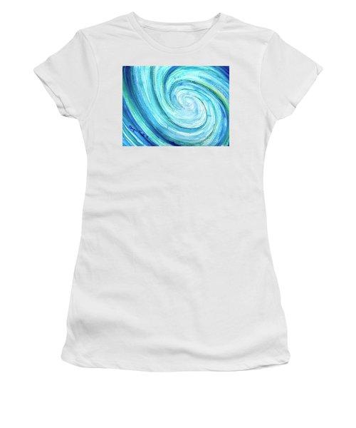 Tidal Women's T-Shirt